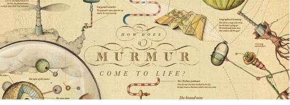 CityMurmur