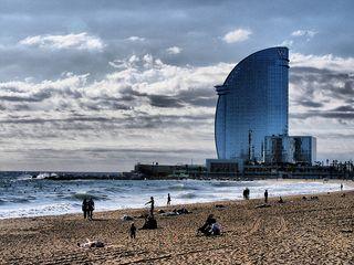 BarcelonaBeach